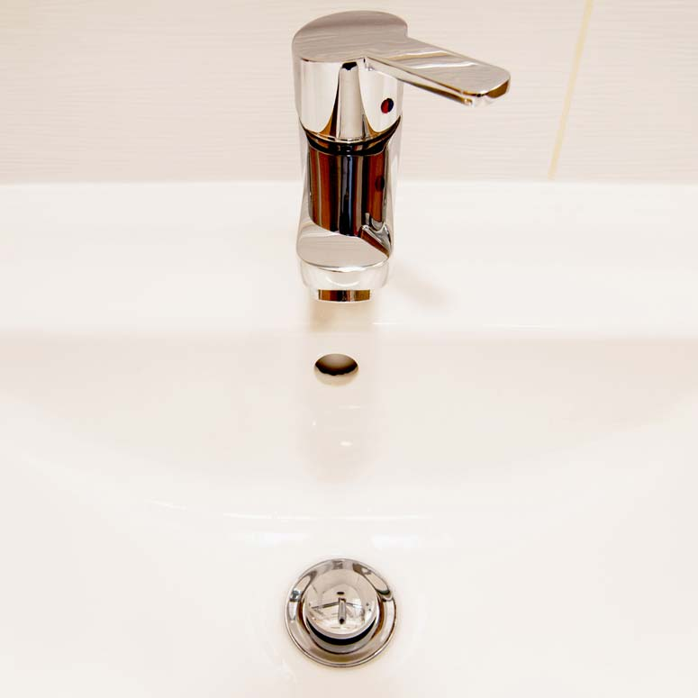 How To Fix A Pop-up Drain Stopper